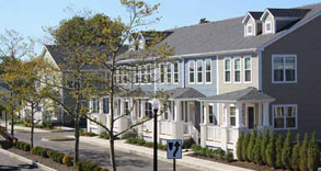 Schoolhouse Square Multi-Family Case Study