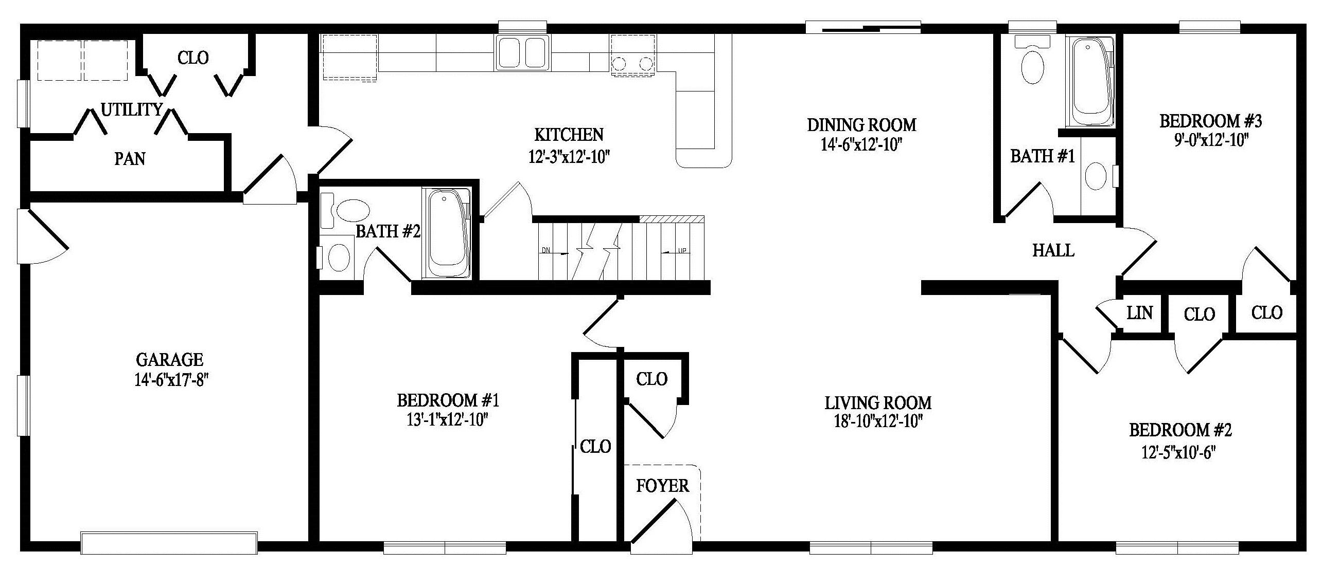 this http://custombuildingsystems.net/wp-content/uploads/2017/12/ONTARIO-Residential-1st-floor.jpg