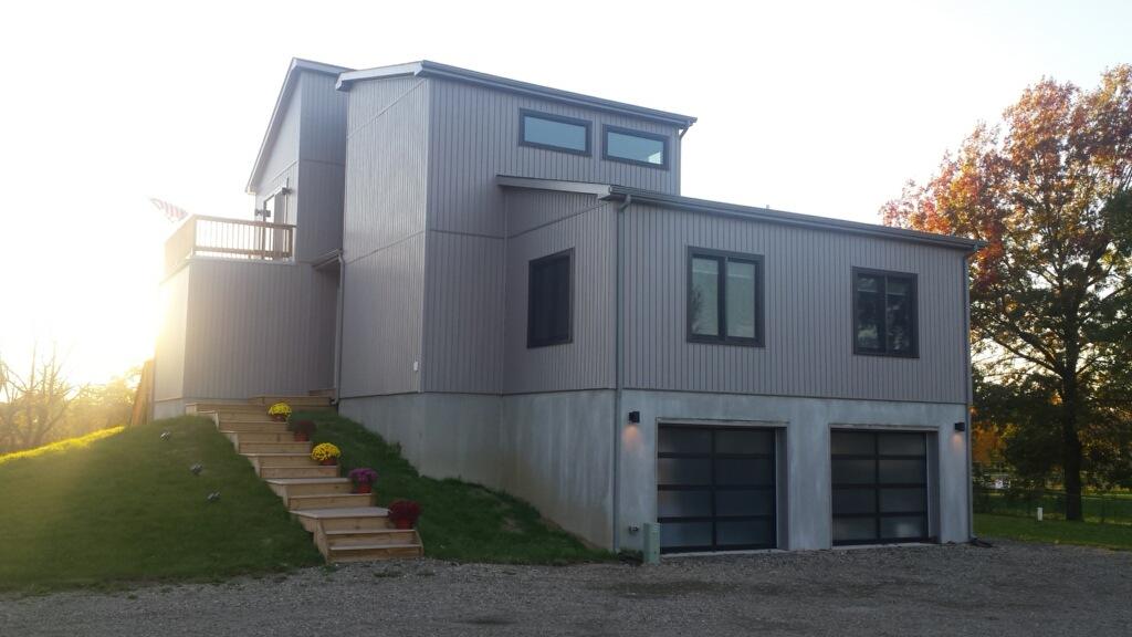 Custom Building Systems Middleburg