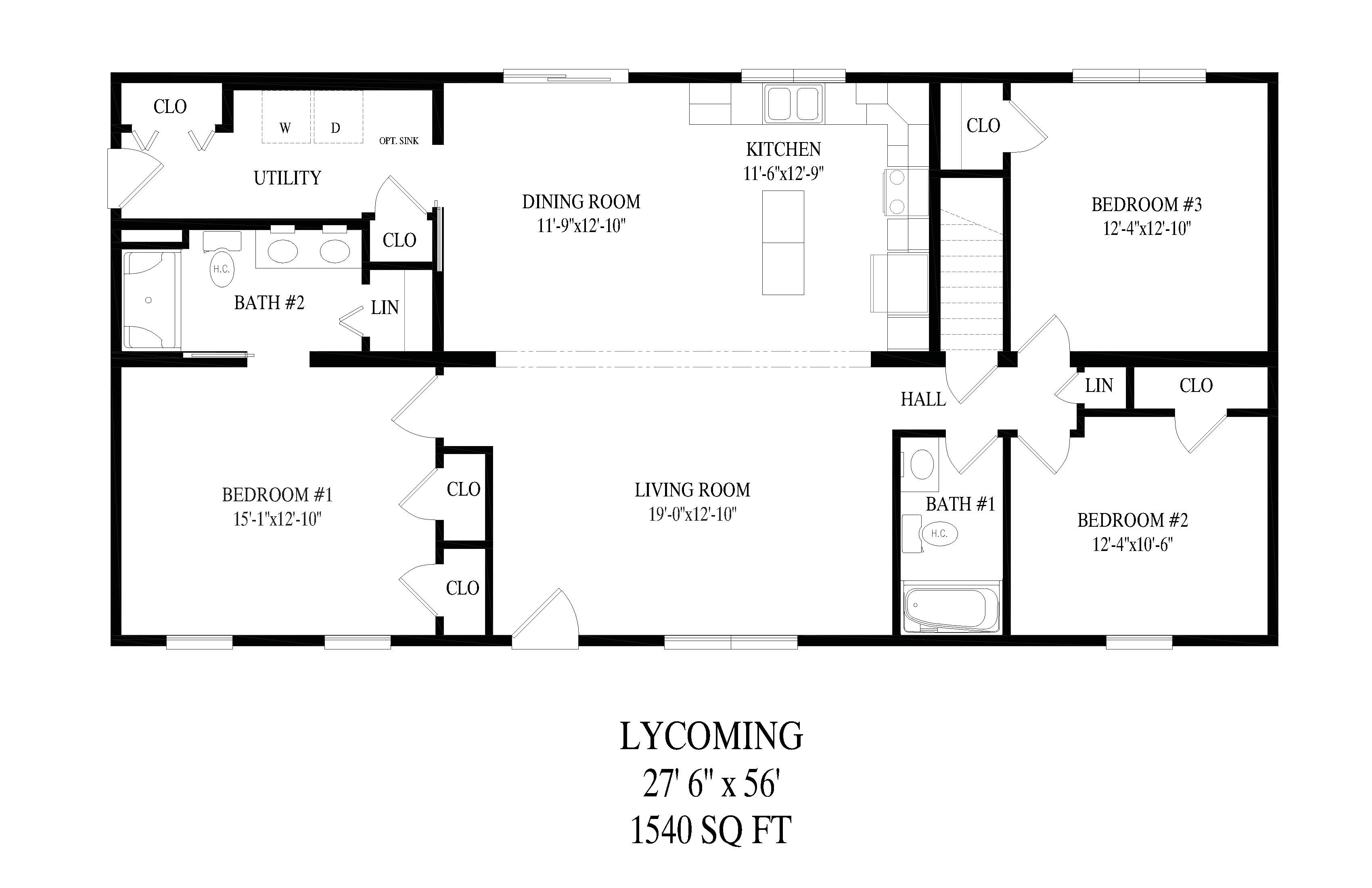 this http://custombuildingsystems.net/wp-content/uploads/2018/06/Lycoming-Floor-Plan.jpg