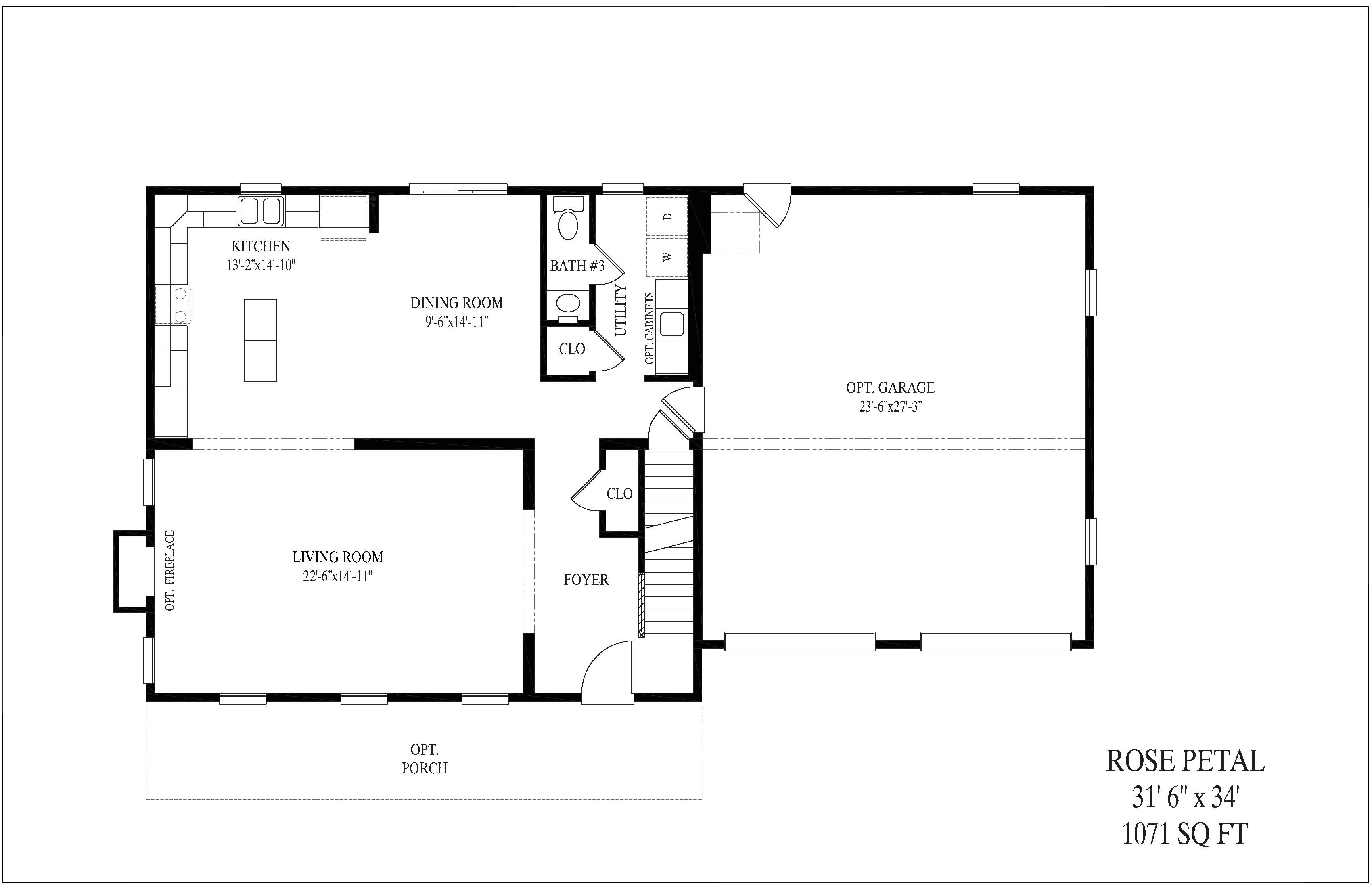 this http://custombuildingsystems.net/wp-content/uploads/2018/06/Rose-Petal-floor-plan_Page_1.jpg
